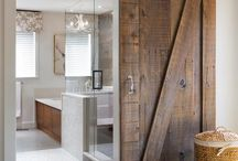 Bathroom Inspiration / by Jessica Diaz