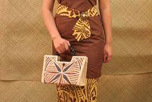 My Island Style / by Sinu Ratumaimuri