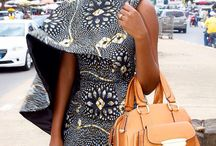 African fashion #What to Wear