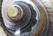 Awesome spiral Staircases