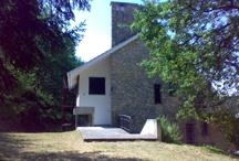Villa Tina in Tuscany / Photos of Villa Tina - a villa for rental in Tuscany, Pistoia.