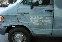 New York Vans