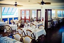 Cracked Conch, West Bay, Grand Cayman, Renovation / Edgewater Group undertook a complete interior and exterior refurbishment of the Cracked Conch Restaurant in Grand Cayman. We dealt with everything from the new commercial kitchens and storage to the new patio and bar with custom millwork, fixtures and fittings.