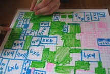 Math-Multiplication/Division / by Melanie Fields