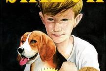 Children's Literature I Love / by Aimee Cole