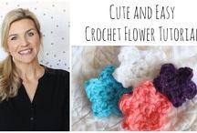 Crochet I've tried / by Michelle Schmidt