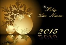 New Year - Nuevo Año