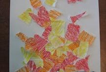 Teaching Kindergarten / by Tristan Grice