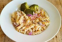Slimming World Pasta Dishes / Recipes for Slimming World pasta meals