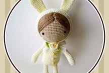 Zajíci Bunny / zajíci