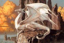 Dragon Random / by Vilmarie Toro