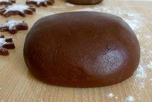 nutella cookie dough