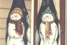 Nápady-Vánoce