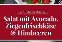 Salate & Grünzeug