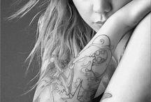 ArtistEs que j'aime (portraits)