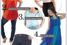 Trendy / Fashion / by ash torres