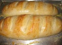 Recipes - Breads / by MaryLou Younke