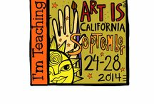 ART Is...Petaluma  / by Art-Is Mixed Media Art Retreats