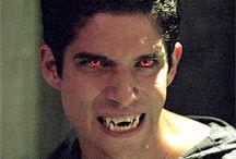 werewolf GIF