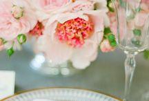 Classic weddings (details)