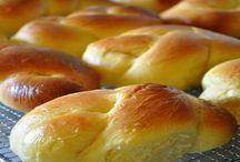 Portuguese sweet bread( Massa Sovada)