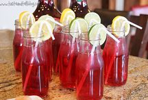 Food | Drink | -Ade, Punch