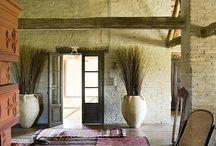 interior // rugs