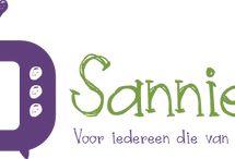 Sannie  tv