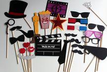 hollywood party theme ideas
