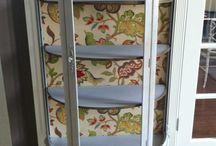 Furniture ideas (renovating)