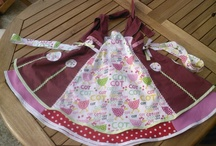 Feliz Party Dress ideas / by CraftyHourMom