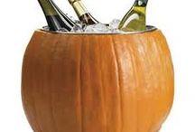 Champagne @ Halloween / Champagne & Halloween by Zürcher-Gehrig AG