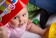 Bimbi, baby / I miei servizi fotografici ai bimbi... Poter ridere con loro e osservare le loro miriadi di espressioni.