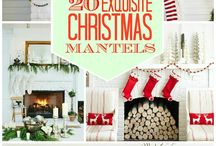 Christmas / Mantle