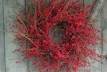 Wreath beauty