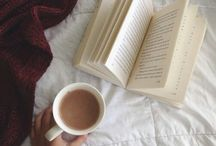 Books and a Cup of...