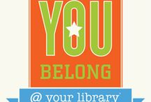 National Library Week / by Missoula Public Library