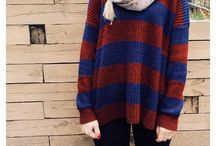 Fall outfit / #fall #fashion #outfit