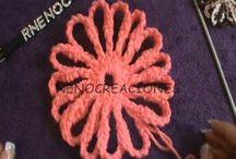 Crochet (Βελονάκι)