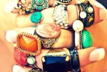 Jewellery Love / by Kirsty Day