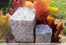 """POLENGRANIT - Natursteine vom Hersteller - B&M GRANITY / Sehr geehrte Damen und Herren, """"POLENGRANIT"""" ist eine bekannte Marke in der Naturstein-, Bau-, Straßenbau-, GaLaBaubranche. POLENGRANIT hat sehr gute Eigenschaften. Dieser Stein ist vor allem frostbeständig, was in unserer Klimazone wirklich relevant ist. Man lässt sich aus diesem Material unterschiedlichste Produkte herstellen. Optisch gesehen ist dieser Naturstein universal. Firma B&M GRANITY bietet diverse Erzeugnisse u.a. aus polnischem Granit.  www.pflastersteineundnatursteine.de"""
