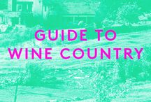 Wine Country Trip Ideas