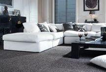 Carpet choices