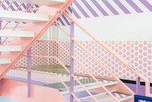 Colour Palette / by Ana Cristina Quiñones