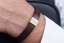 Armband killar