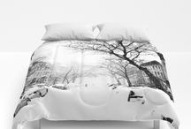 Cozy Warm Interior Comforters to buy and gift