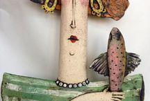 artystyczne figury