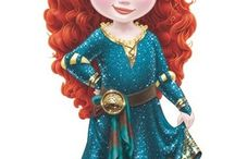 ♥ Every Girl is a Disney Princess ♥