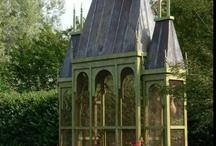 Gothic botany