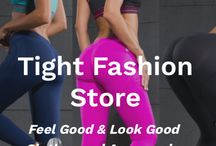 Tight Fashion Store / Tights for any occasion. Activ - Fashionable - Relaxation